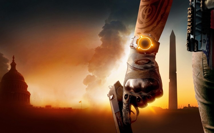 """E3 2019: Ubisoft рассказала о поддержке Tom Clancy's The Division 2 в течение первого года"""""""