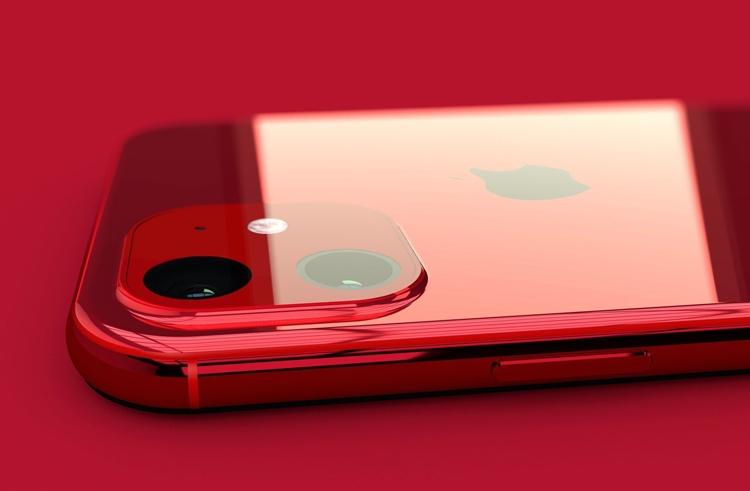 """Новый iPhone XR превзойдёт предшественника по ёмкости аккумулятора"""""""