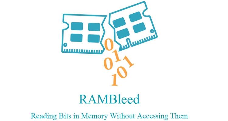 """Новый вид атаки Rowhammer на оперативную память помог «украсть» 2048-битный RSA-ключ"""""""