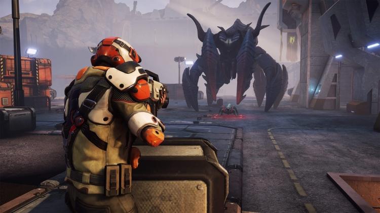 """E3 2019: трейлер с датой выхода пошаговой тактики Phoenix Point от создателя X-COM"""""""