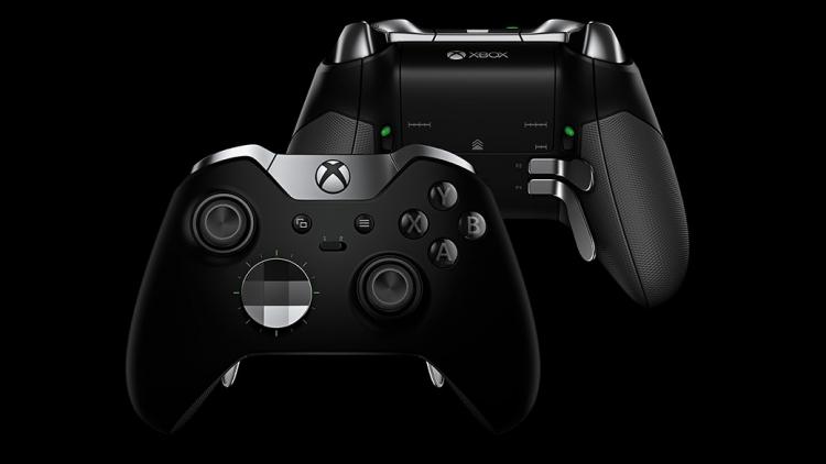 "Microsoft: аксессуары для Xbox One будут работать с Project Scarlett"""