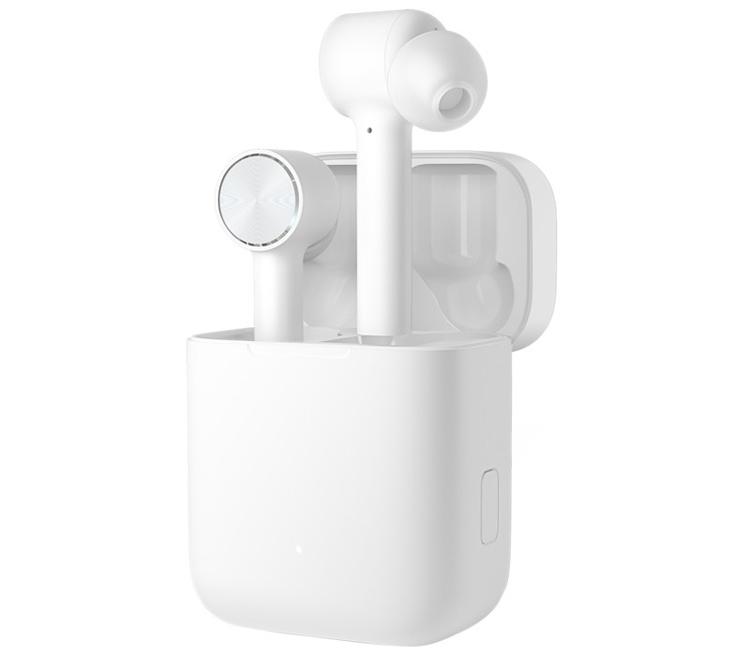 """Xiaomi Mi True Wireless Earphones: полностью беспроводные наушники за €80"""""""