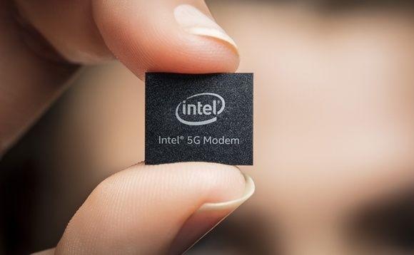 """Бизнес Intel по разработке модемов для смартфонов может достаться Apple"""""""