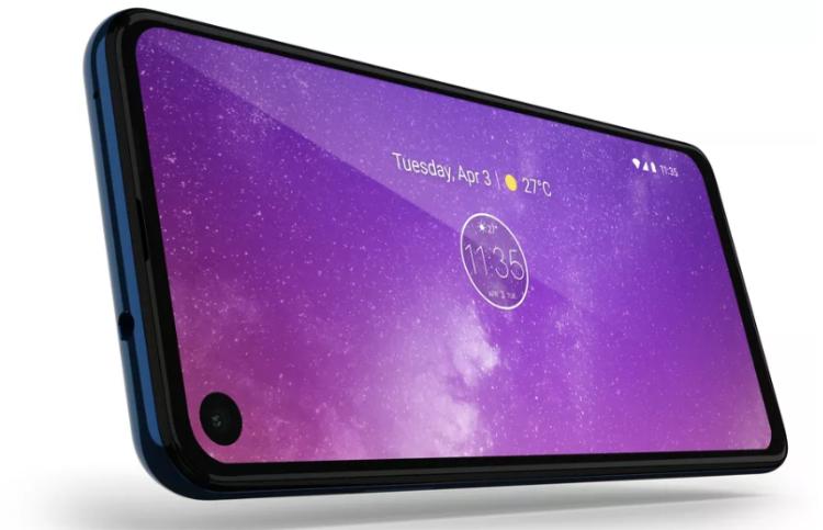 """В Сеть «утекли» характеристики смартфона Motorola One Action"""""""