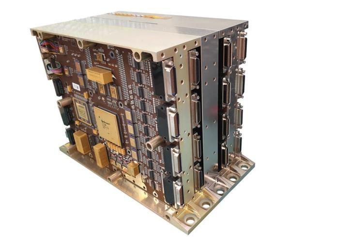 """Европейское космическое агентство разрабатывает радиационно-стойкий компьютер"""""""