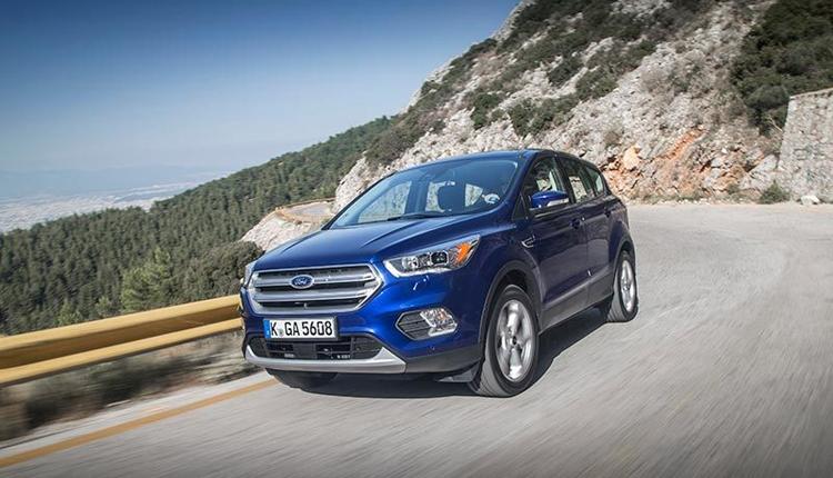 """Ford рассчитывает перевести все заводы на «зелёную» энергию к 2035 году"""""""