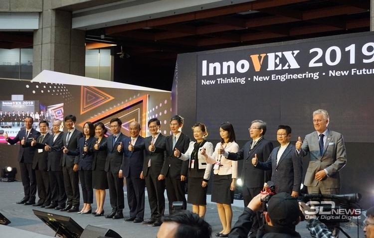 """Популярность выставки стартапов InnoVEX продолжает расти"""""""
