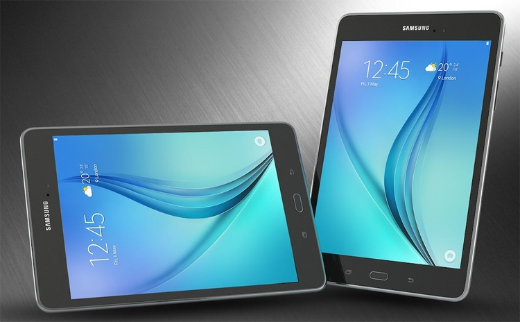 "Samsung готовит бюджетный планшет Galaxy Tab A 8.0 (2019)"""