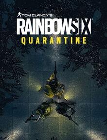 "Видео: Ubisoft рассказала немного о создании кооператива Rainbow Six Quarantine"""