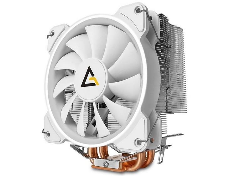 """Antec A30 и C400 Glacial: башенные системы охлаждения начального и среднего уровня"""""""