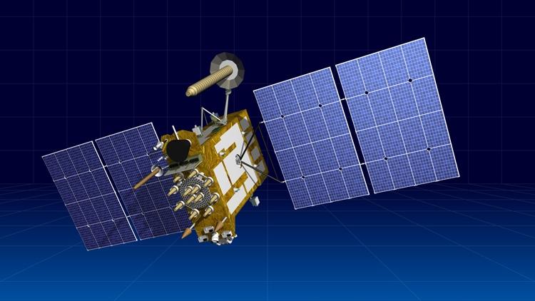 """Спутники ГЛОНАСС избавятся от импортных комплектующих к 2023 году"""""""