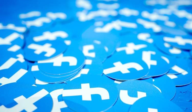 """WSJ: криптовалюта Facebook дебютирует на следующей неделе"""""""