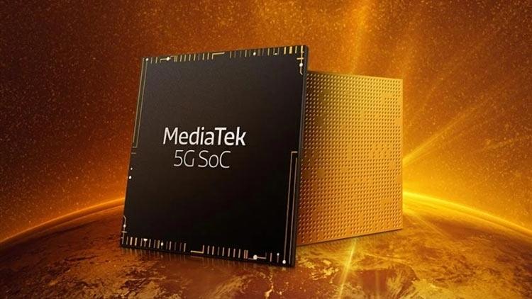 """MediaTek: мы представили первую в мире полностью интегрированную SoC 5G"""""""