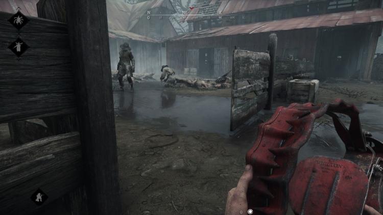 """Crytek проводит бесплатные выходные в сетевом шутере Hunt Showdown"""""""