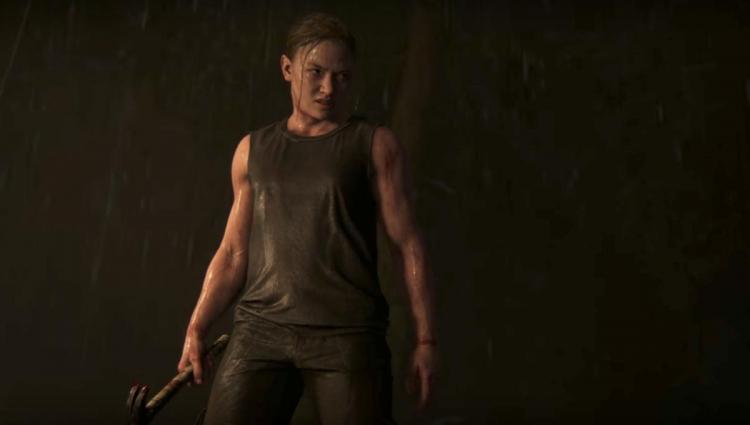 "Актриса, сыгравшая Элли, намекнула на дату релиза The Last of Us: Part II"""