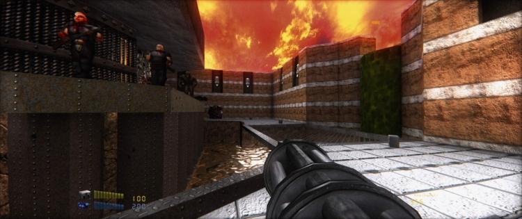 """ZeniMax Media запретила моддеру разрабатывать ремейк оригинальной Doom"""""""
