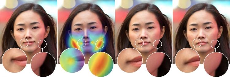 """ИИ от Adobe может определять манипуляции с лицами на фотографиях"""""""