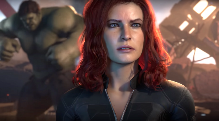 """В Marvel's Avengers сюжет надо проходить в одиночку, но есть дополнительные кооперативные миссии"""""""