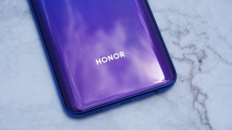 "Стали известны характеристики смартфона Honor 9X Pro"""