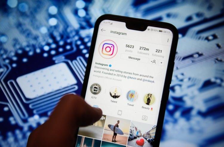 """Instagram тестирует упрощённое восстановление взломанных аккаунтов"""""""