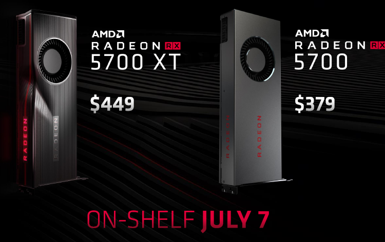 """Эксперты Morgan Stanley признали цены на видеокарты AMD Navi завышенными"""""""
