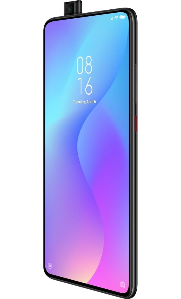 """Xiaomi представила в России смартфон Mi 9T, фитнес-браслет Mi Smart Band 4 и беспроводные наушники Mi True Wireless Earphones"""""""