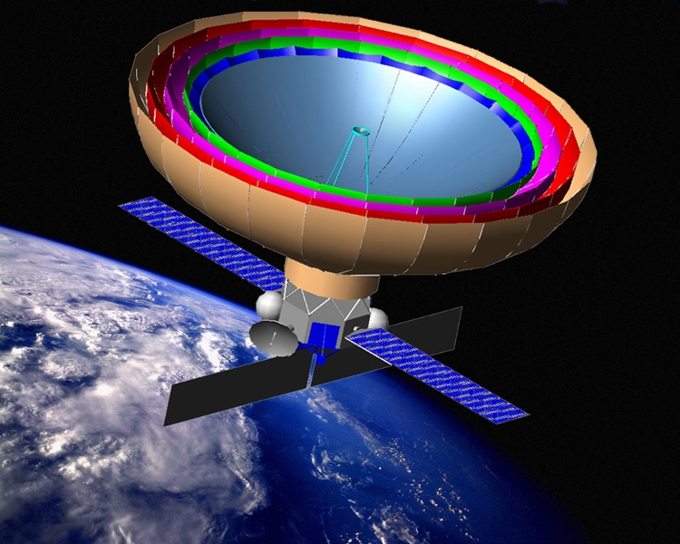 """Обсерватория «Спектр-М» отправится в космос после 2030 года"""""""