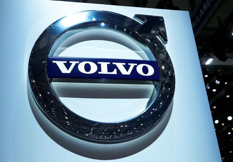 """AB Volvo объединит усилия с NVIDIA в разработке ИИ-платформы для автономных грузовиков"""""""