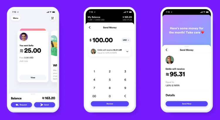 """Facebook запустит криптовалютный кошелёк Calibra в 2020 году"""""""