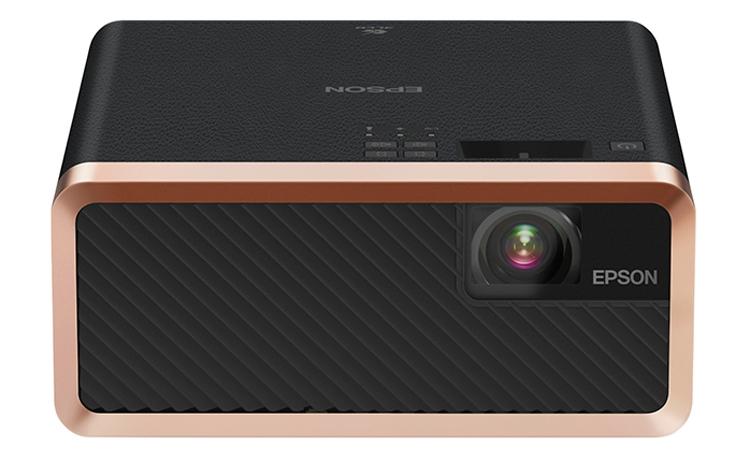 """Epson EF-100: самый компактный лазерный проектор в мире"""""""
