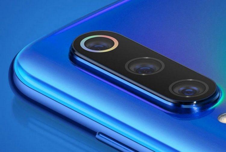 Xiaomi действительно готовит смартфон с 64-мегапиксельной камерой
