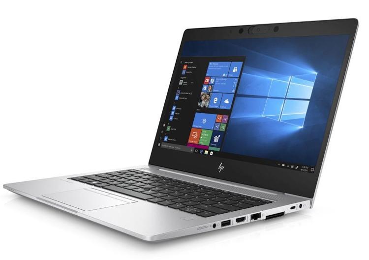 """Ноутбуки бизнес-класса HP EliteBook 700 G6 оснащены чипом AMD Ryzen Pro"""""""