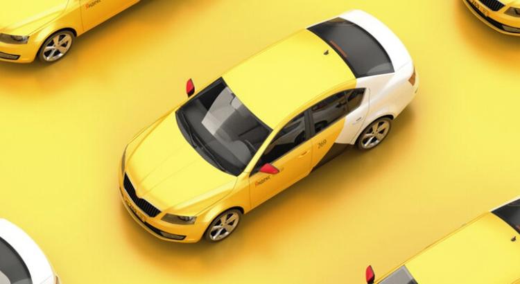 """Сервис «Яндекс.Такси» подыщет свободный автомобиль из нескольких тарифов"""""""