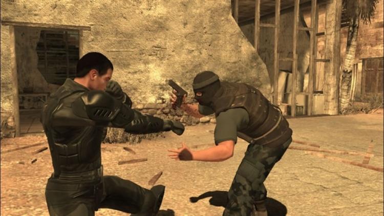 Alpha Protocol пропала с цифровых площадок — SEGA потеряла права на издание игры