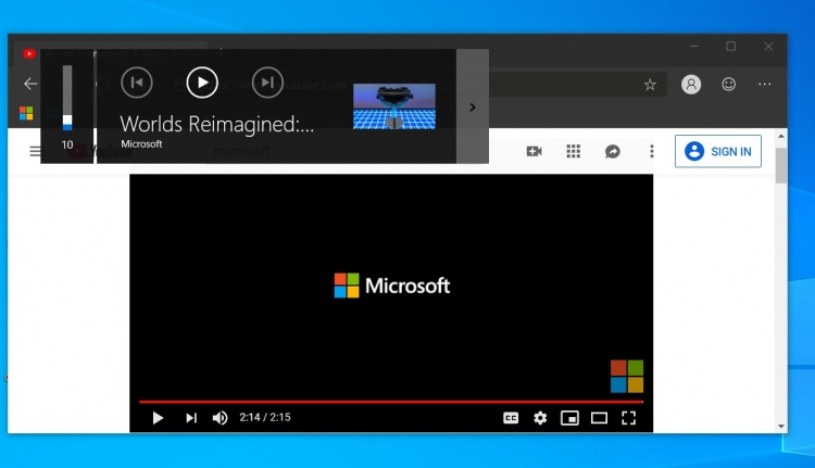 """В MicrosoftEdge можно будет удалять PWA черезПанель управления"""""""