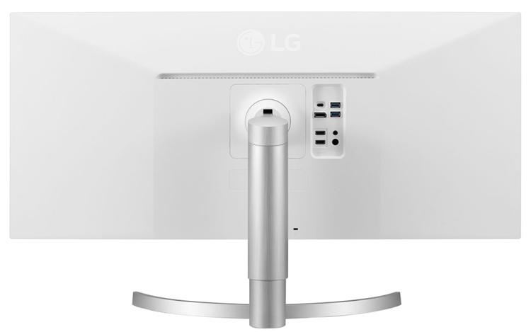 "Монитор LG 34WL850-W имеет соотношение сторон 21:9"""