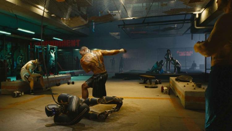 "Cyberpunk 2077 получит такие же масштабные дополнения, как The Witcher 3: Wild Hunt"""