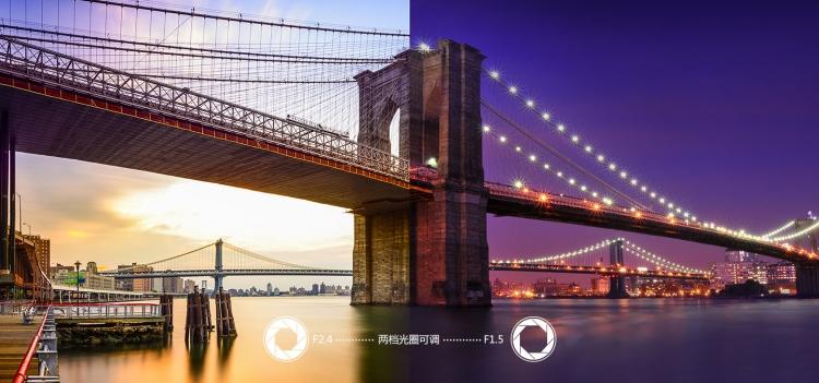 "Samsung Galaxy Note 10 получит камеру с тремя вариантами диафрагмы"""