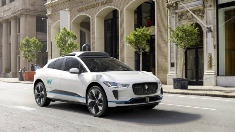 """Waymo подписала важные контракты с Renault и Nissan по запуску самоходных автомобилей"""""""