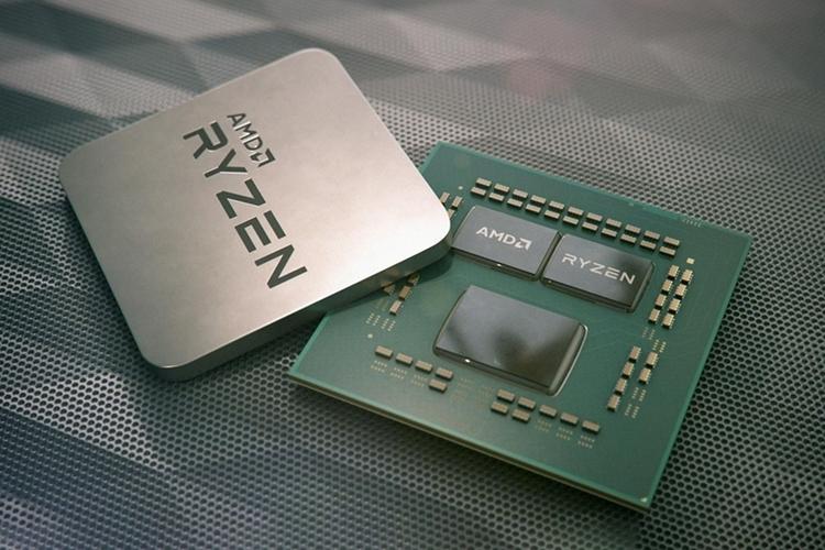 """Процессор Ryzen 5 3600 показал неплохие результаты в Cinebench"""""""