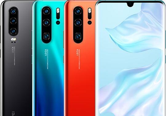 """Huawei разъяснила вопросы поддержки смартфонов и пообещала выпуск Android Q"""""""