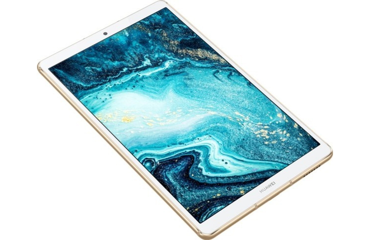 """Huawei MediaPad M6: планшеты с экраном размером 8,4"""" и 10,8"""""""""""