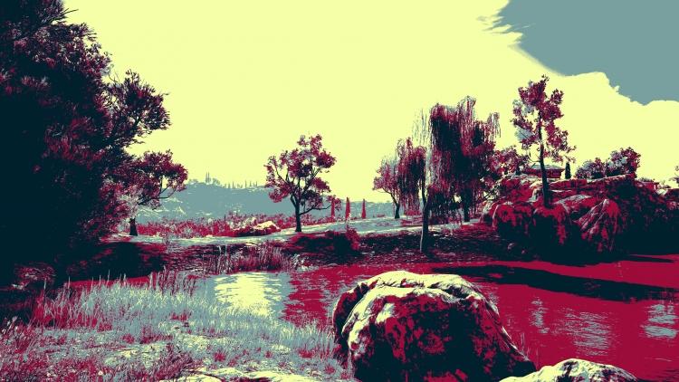 """Видео: BioShock, AC: Brotherhood и другие игры выглядят по-новому благодаря трассировке лучей"""""""