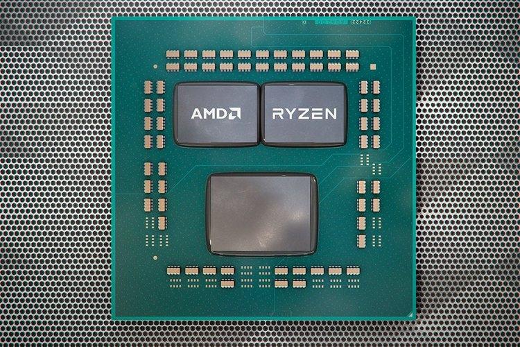 "Ryzen 7 3800X сравнили с Core i9-9900K в тесте Geekbench 4"""