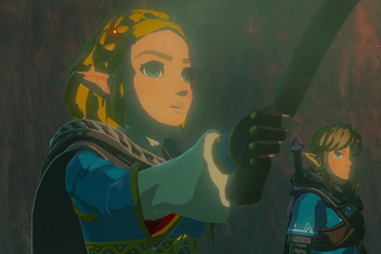 Сиквел The Legend of Zelda: Breath of the Wild вырос из уймы