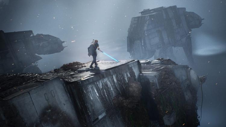Star Wars Jedi: Fallen Order будет метроидванией, а не клоном Uncharted