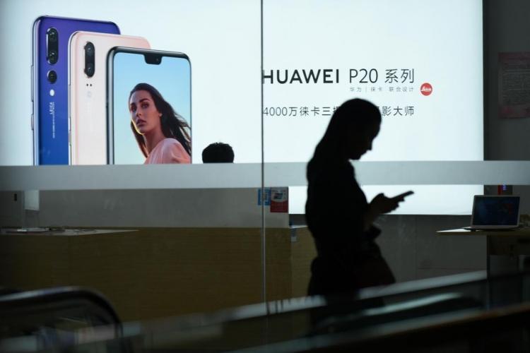 """Германия требует, чтобы Huawei доказала соответствие требованиям по безопасности 5G"""""""