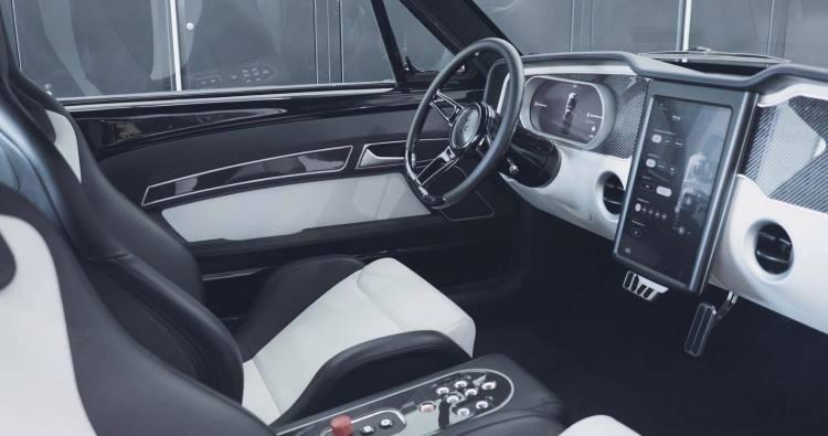 """Полностью электрический Mustang дебютирует в следующем месяце в Англии"""""""