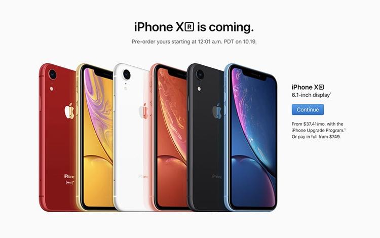 """Samsung выставила Apple неустойку из-за недостаточных заказов на OLED-панели"""""""