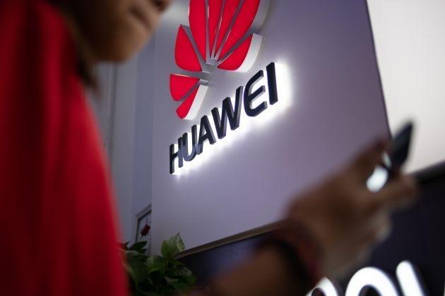 """Huawei готовится потребовать деньги с американских компаний, использующих её патенты"""""""